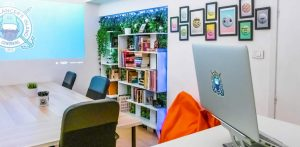 Foto del coworking The Freelancer Island_1