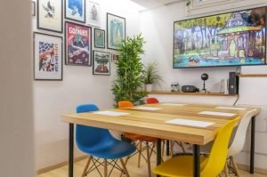 Foto del coworking The Freelancer Island_6
