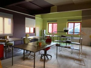 Foto del Coworking impact hub_1