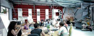 Foto del Coworking impact hub_6