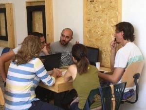 Foto del coworking Dialogue_3