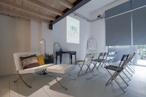 Foto del coworking Loft spazio cool_3