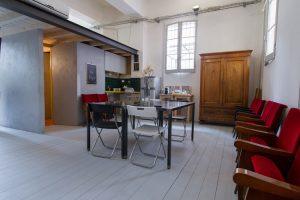 Foto del coworking Loft spazio cool_6