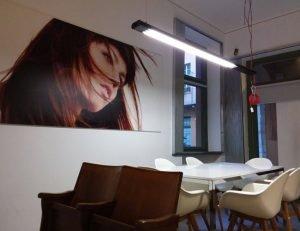 Foto del coworking coworkingcorte_2