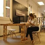 Foto del coworking luogo comune_3
