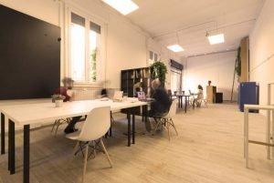 Foto del coworking luogo comune_4