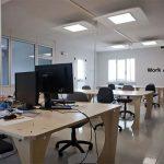 Foto del coworking Quadrante-servizi coworking_2