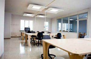 Foto del coworking Quadrante-servizi coworking_4