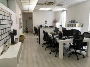 Foto del coworking C32 dreams building_3