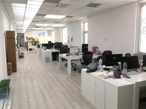 Foto del coworking C32 dreams building_5