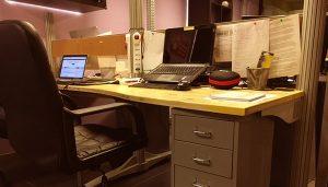 Foto del coworking spazio19 coworking_3